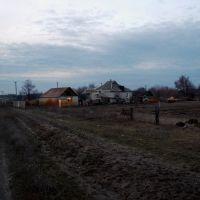 Крайний двор, Боровское
