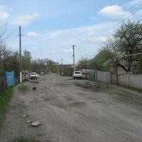 с. Боровское ул.Свердлова, Боровское