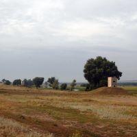 Цепочка водокачек, Боровское