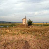 Старая водокачка, Боровское