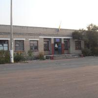 Селищна рада, Боровское