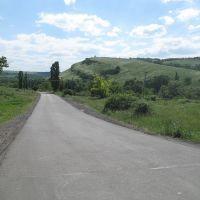 Дорога на Дельту, Бугаевка