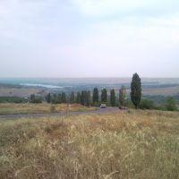 Впереди Бугаёвка, Бугаевка