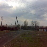 Перевальск, ул.Лесная, Бугаевка