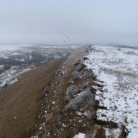 Холодно однако, Бугаевка