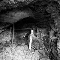 Пещера Бармалея, Вахрушево