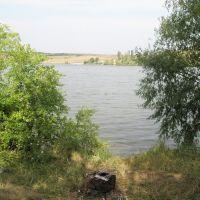 Краснянское вдх. 2008 г., Великий Лог