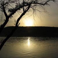 Краснянская плотина (з), Великий Лог