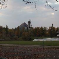 Стадион, Вергулевка