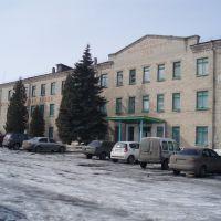 Шахта Вертикальная (Бывшая шахта В.В. Володарского), Володарск
