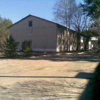 больница, детское отделение, Ворошиловград