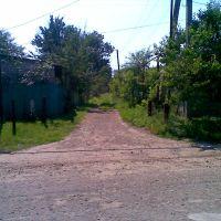 дорога, Ворошиловград