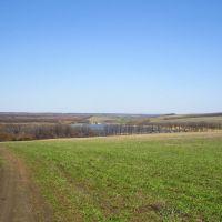 Дорога на ставок БАМ, Врубовка