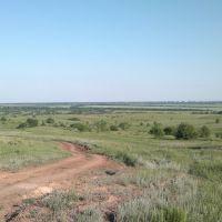 Грунтовка, Dirt road, Врубовка