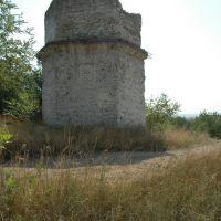 Башня. A tower., Врубовский