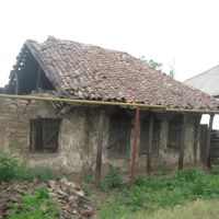 Разрушенный дом в Успенке, Врубовский