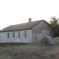 Дом в Успенке, Врубовский