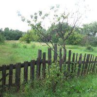 Забор, Врубовский