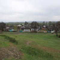 Заречная 1.05.11, Врубовский