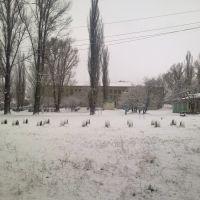 УСШ№3, Врубовский