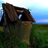 Заброшенный старый колодец, Врубовский