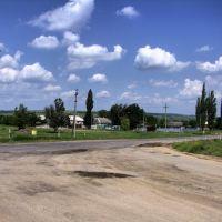 п.Георгиевка, Георгиевка
