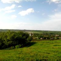 краевид на Горское, Горское