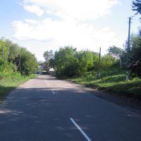 п. Горское, Горское