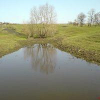 Верхний пруд, Есауловка