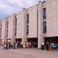 Антрацитовский профессиональный лицей автомобильного транспорта, Есауловка
