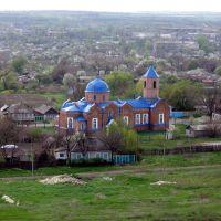 Свято-Троицкий храм, Зимогорье, Зимогорье