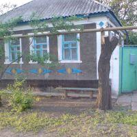 домик в деревне, Зимогорье