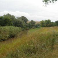 Луганка, Зимогорье