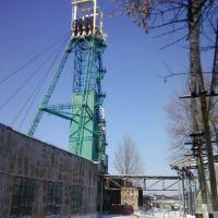 шахта г.Зоринск, Зоринск