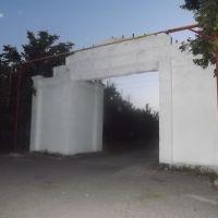 Арка, Зоринск