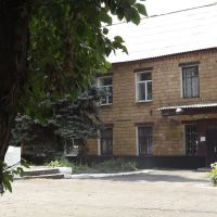 """Шахта """"Никанор-Новая"""", Зоринск"""