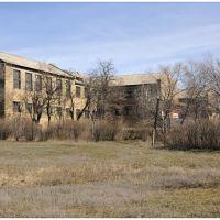 Школа №19 - School #19, Изварино
