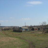 Ukrainska wioska, Изварино