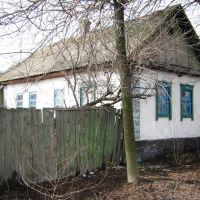 Ул. Чапаева №25, Калиново