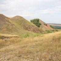 Терриконы, Кировск