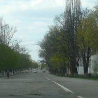 Kirovsk, Luhansk reg,, Кировск