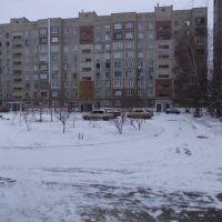 Квартал Центральный, Кировск