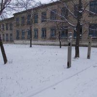 Школа №5, Кировск