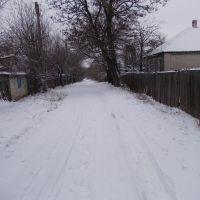 Улица Баумана, Кировск