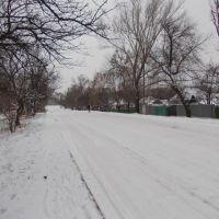 Улица 23 партсъезда, Кировск