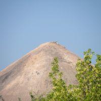 Почти пирамида., Кировск
