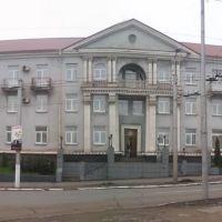 Отель Сталь, Коммунарск