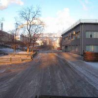 Столовая, Коммунарск
