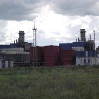 ЦТНП, Коммунарск