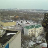 14 этажка, Краснодон